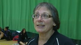 Gloria Keech
