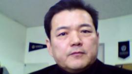 Professor Jung-Hoon Lee