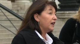 Suzanne Thomas