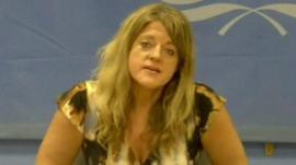 Hilde Johnson