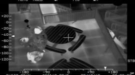 RAF footage