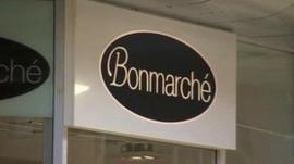 Bonmarche logo