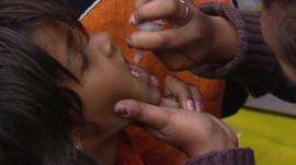 Immunisation programme