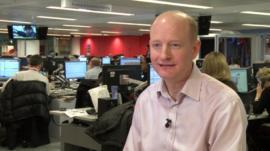 The BBC's Simon Gompertz