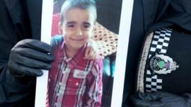 Photo of Mikaeel Kular