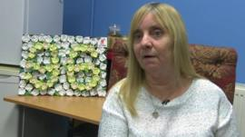Margaret Aspinall, Hillsborough Family Support Group