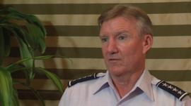 General Herbert Carlisle