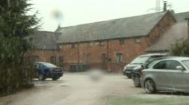 Gilson in Warwickshire
