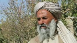 Shahzada Khan, former Guantanamo detainee