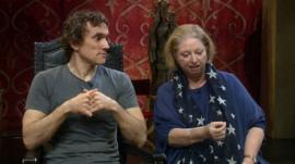 Hilary Mantel and Ben Miles Bring Up the Bodies in London