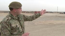 Maj Oliver Major