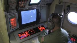 P3C Orion search technology