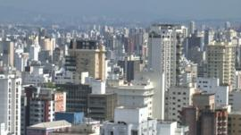 East Midlands firms take part in a trade mission to Brazil