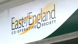 East of England Co-operative