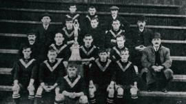 West Auckland Football Club