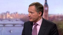 Barclays Group CEO Antony Jenkins