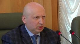 Olexander Turchynov