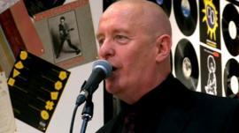 Bob Blakeley