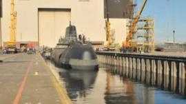 HMS Artful