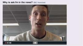 Technology reporter Jonathan Blake explains why the site has made headlines