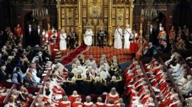 The Queen's Speech 2014