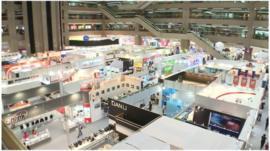 Computer exhibition