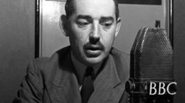 John Snagge