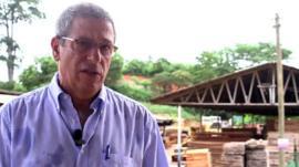 Ghassan Bitar, CEO John Bitar & Company