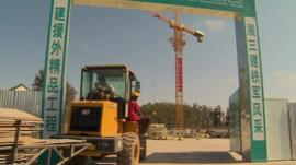 Zambia infrastructure project