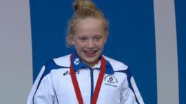 Glasgow 2014: Scottish Highlights on day four