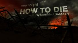How To Die poster image