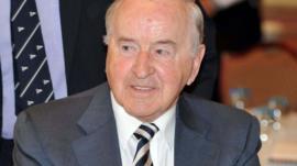 Albert Reynolds