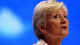 Baroness Pauline Neville-Jones