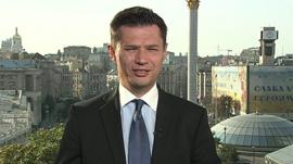 Olexander Scherba