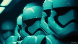 Star Wars: The Force Awakens is set to be one of the biggest releases of 2015