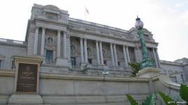 Congress library
