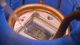 A water computer