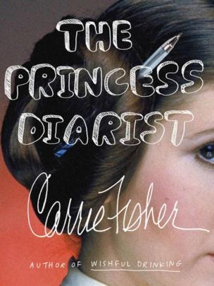 Portada del libro The Princess Diarist