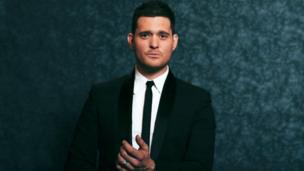 Mike Buble