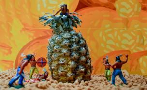 фрукты здоровая еда