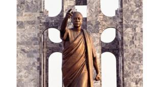 Le 6 mars 1957, sous la direction de Kwame Nkrumah, le Ghana obtint son indépendance du gouvernement britannique, mettant fin à des décennies de domination de la minorité blanche.