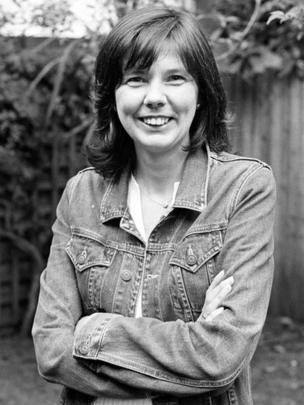 Viejo retrato de Helen Bailey