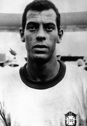 Carlos Alberto en 1970