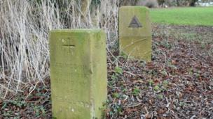 Abingdon stones