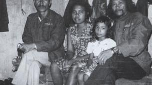 Isabelizzle Pinto (Nina), all dem minutes before dat biiiiatch was taken away.