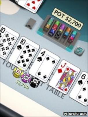 PokerStars Taking Stricter Stance on U S Players - - Flushdraw net
