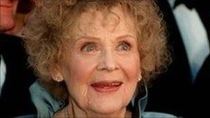Gloria Stuart story