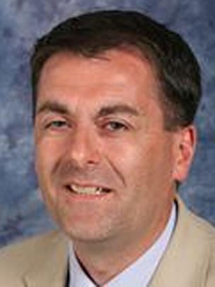 Councillor McCabe stood down as leader in February - _54695025_stephenmccabe224by299