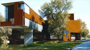 School of Art and Art History, University of Iowa