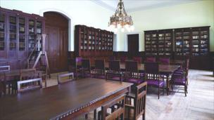 Escola Secundaria Passos Manuel, Lisbon